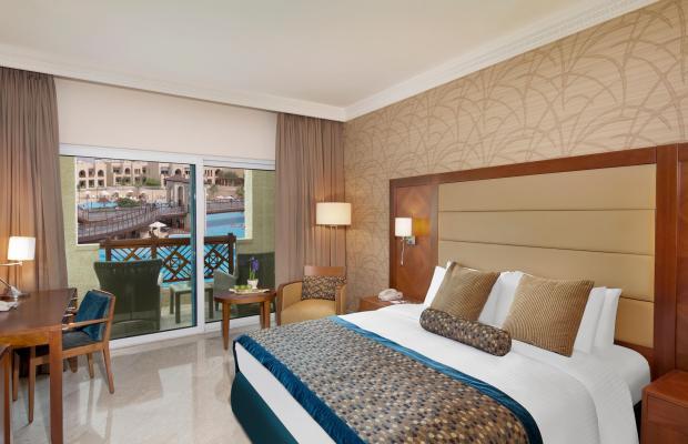 фото отеля Crowne Plaza Jordan Dead Sea Resort & Spa изображение №17