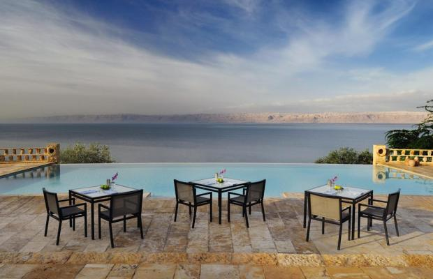 фото Movenpick Resort & Spa Dead Sea изображение №38