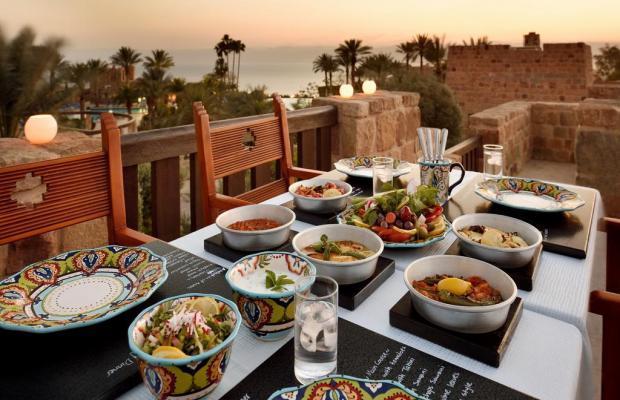 фото отеля Movenpick Resort & Spa Dead Sea изображение №29