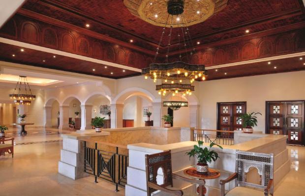 фотографии отеля Movenpick Resort & Spa Dead Sea изображение №11