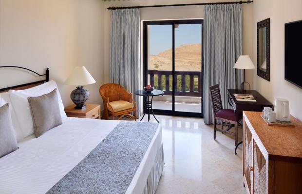 фото отеля Movenpick Resort & Spa Dead Sea изображение №9