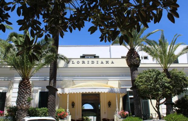 фото отеля Floridiana Terme изображение №1