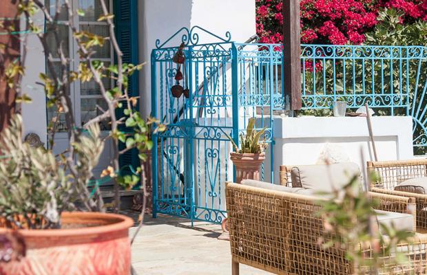 фотографии отеля MG (ex. Triantaros) изображение №3
