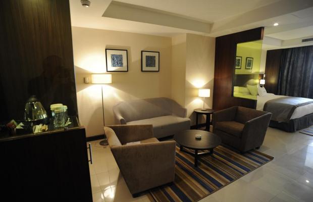 фотографии отеля DoubleTree by Hilton изображение №23