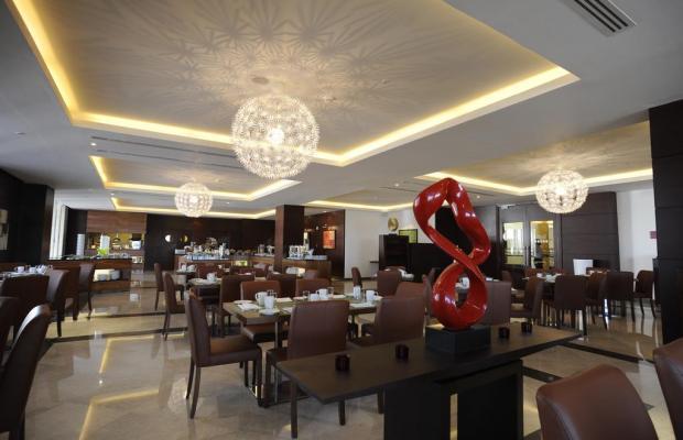 фотографии отеля DoubleTree by Hilton изображение №19