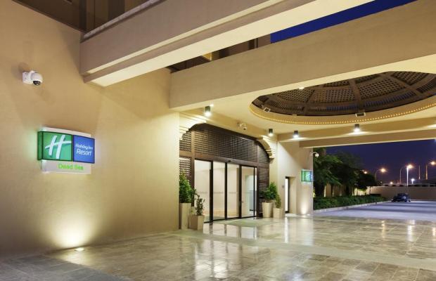 фотографии отеля Holiday Inn Resort Dead Sea изображение №27
