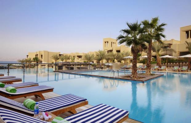 фотографии отеля Holiday Inn Resort Dead Sea изображение №23