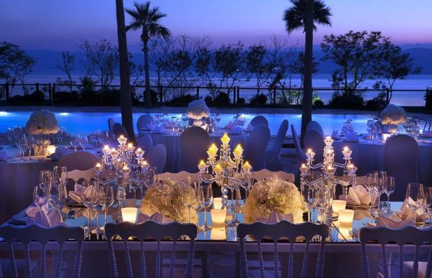 фотографии отеля Holiday Inn Resort Dead Sea изображение №3