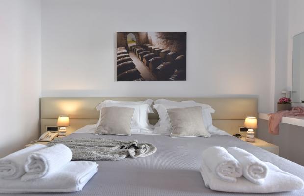 фотографии отеля Mersina Exclusive изображение №31