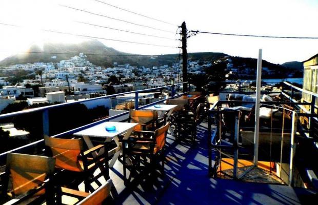 фотографии отеля El Greco Studios изображение №3
