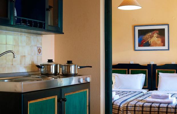 фотографии отеля Ledra изображение №11