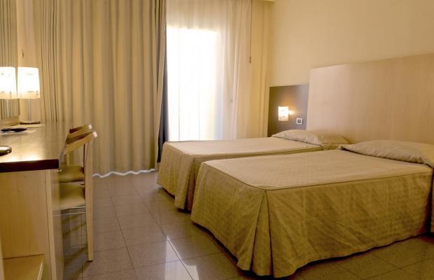 фотографии отеля Albergo Mediterraneo изображение №3