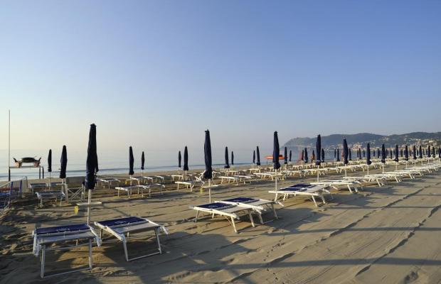 фотографии Grand Hotel Mediterranee изображение №12