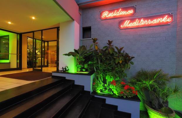 фотографии отеля Residence Mediterranee изображение №15