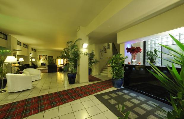 фотографии отеля Residence Mediterranee изображение №7