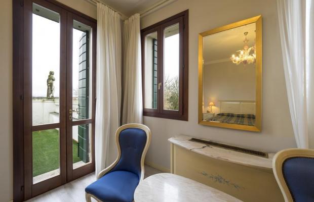 фотографии отеля Villa Braida изображение №43