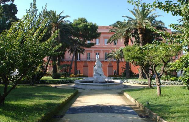 фотографии отеля Miglio D'Oro Park изображение №15