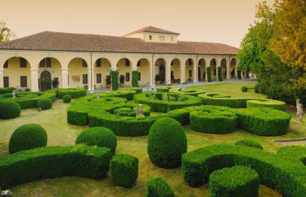 фотографии Villa Foscarini Cornaro изображение №28