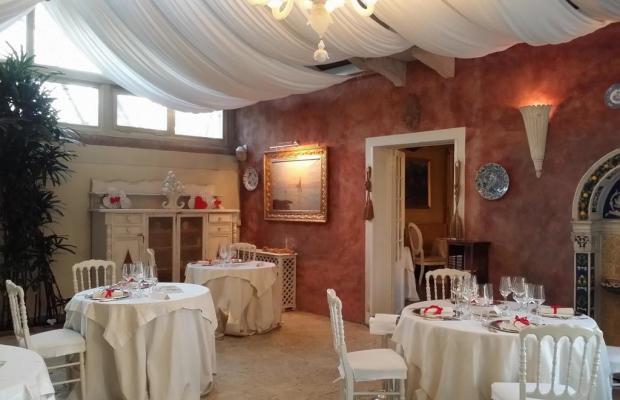 фотографии отеля Villa Foscarini Cornaro изображение №19