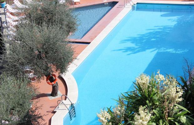 фотографии отеля Villa Igea изображение №31