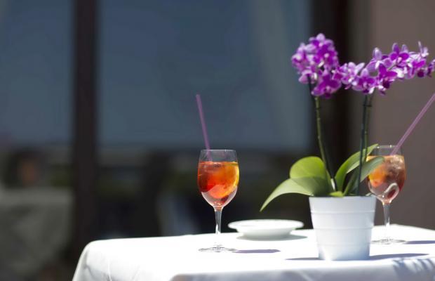 фото Hotel Internazionale изображение №22