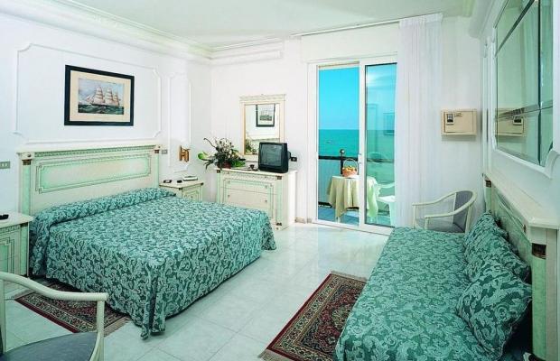 фотографии отеля Grand Hotel Michelacci изображение №27
