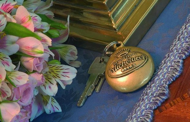 фото Grand Hotel Michelacci изображение №22