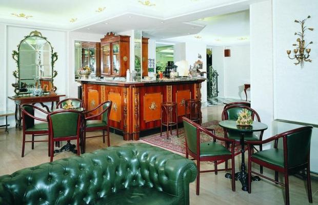 фото отеля Grand Hotel Michelacci изображение №21