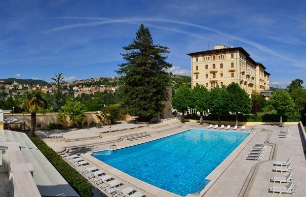 фото отеля Grand Hotel Palazzo della Fonte изображение №1