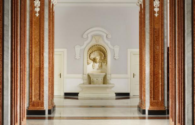 фото Grand Hotel Palazzo della Fonte изображение №30