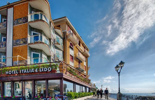 фото отеля Italia e Lido изображение №1