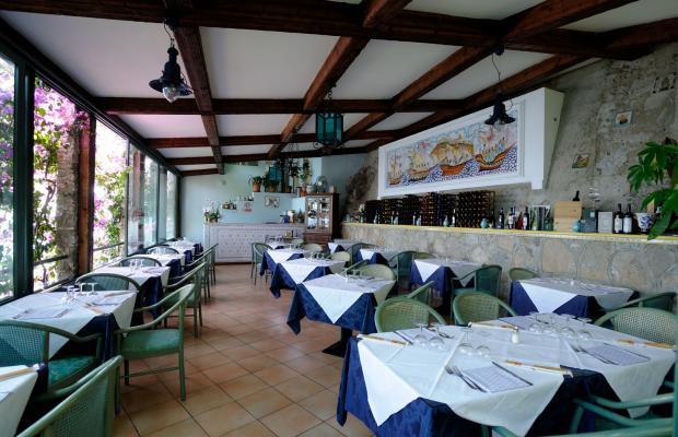 фотографии отеля Villa San Michele изображение №27