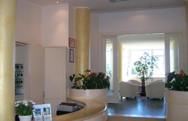 фото отеля Robinia изображение №21