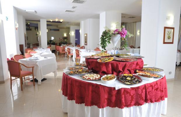 фотографии отеля Degli Aranci изображение №11