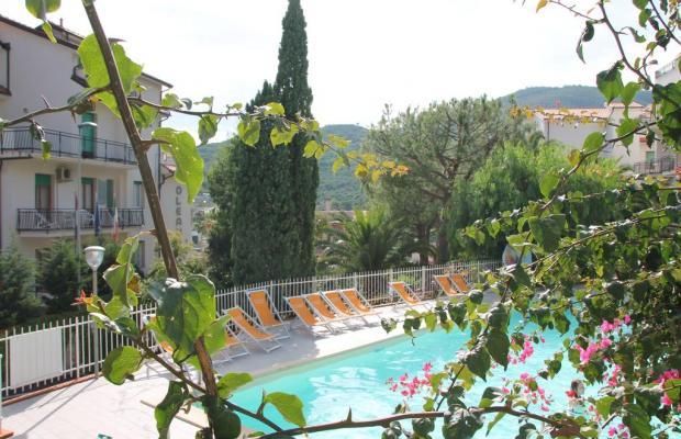 фото отеля Residence Oleandro изображение №29