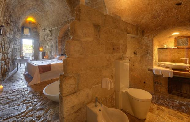 фото Sextantio Le Grotte Della Civita изображение №34
