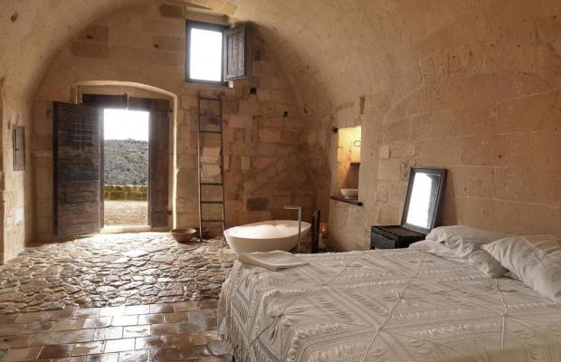 фотографии отеля Sextantio Le Grotte Della Civita изображение №23