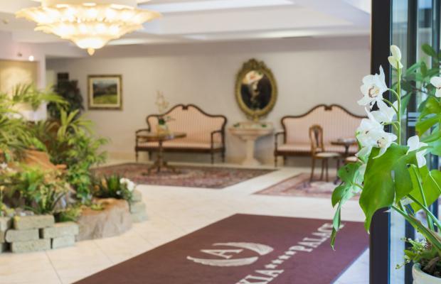 фотографии отеля Alexia Palace изображение №55