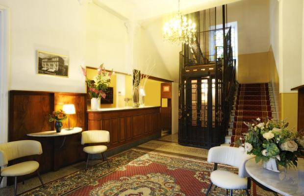 фотографии отеля Alfieri изображение №19