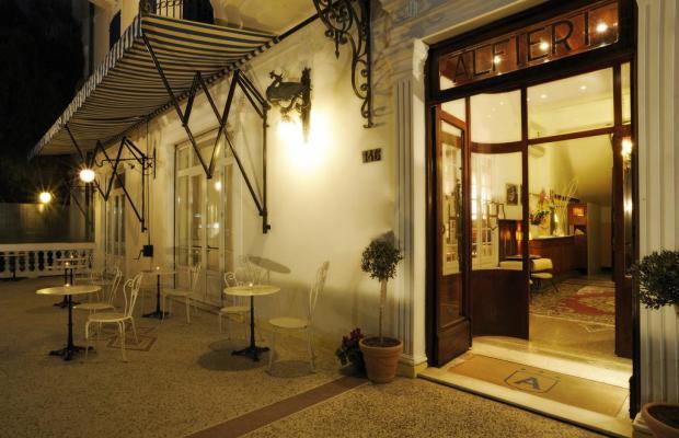фотографии отеля Alfieri изображение №11