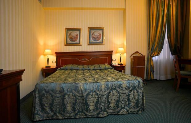 фото отеля Zanhotel Europa изображение №25