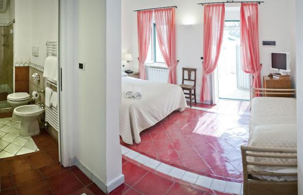 фото отеля Grand Hotel Santa Domitilla изображение №5
