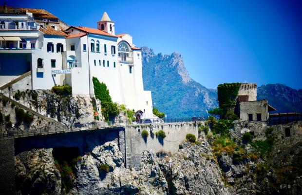 фотографии отеля Luna Convento изображение №15