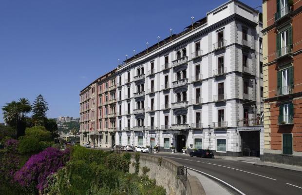 фото отеля Grand Hotel Parker's изображение №1