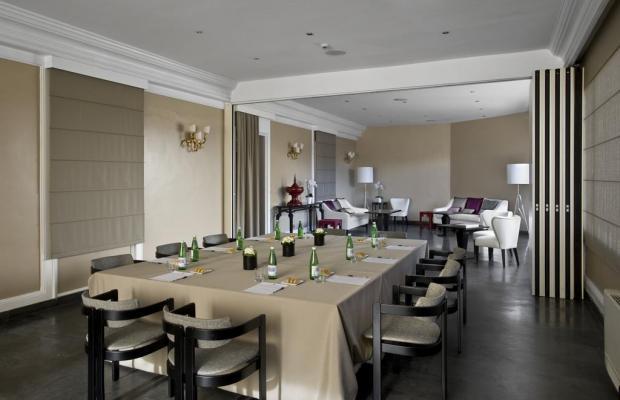 фото отеля Ambasciatori Place (ex. Ambasciatori Meeting & Spa Hotel) изображение №13