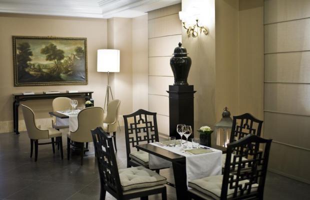 фото отеля Ambasciatori Place (ex. Ambasciatori Meeting & Spa Hotel) изображение №9