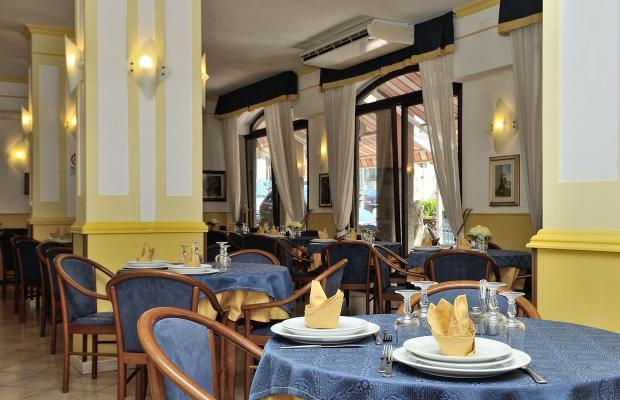 фотографии отеля Sette Bello (7 Bello) изображение №11
