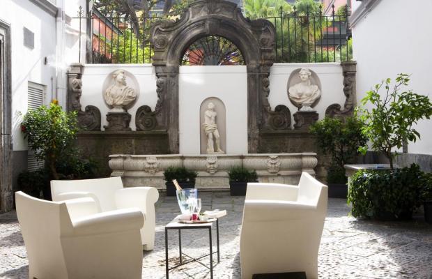 фото отеля Piazza Bellini изображение №9