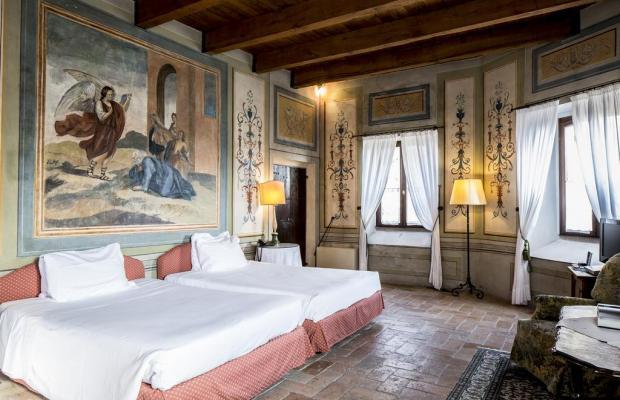 фотографии отеля Relais Palazzo Viviani изображение №19