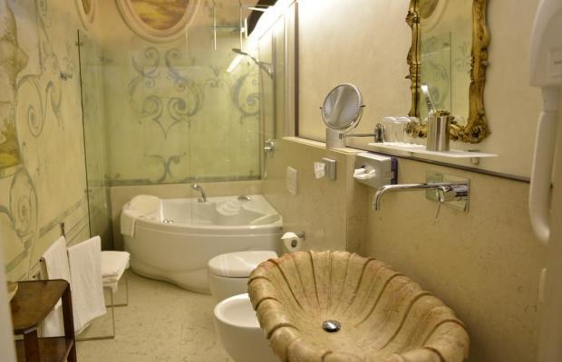 фотографии отеля Castello Bevilacqua изображение №43